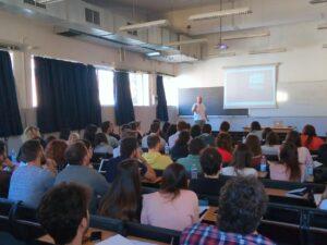 L'Ennesimo Film Festival case study all'UNIMORE
