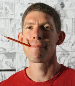 Benoît Chieux EFF 2021 DIRECTORS