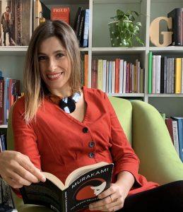 Giuria - Gloria Aura Bortolini (1)