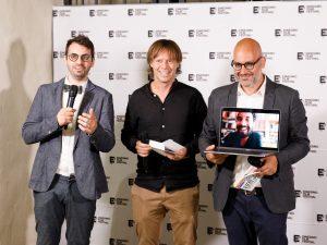 Caesar Design Film Award, </br>i premi della seconda edizione