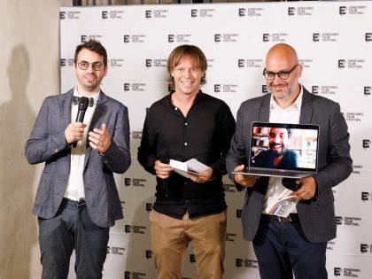 Caesar Design Film Award, prizes of the second edition