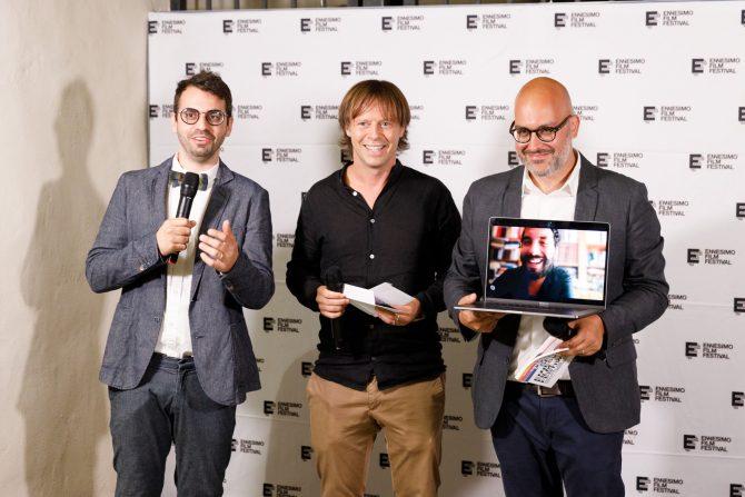 cdfa winner director troiane